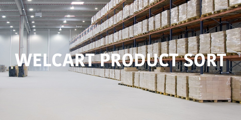 welcart sort product