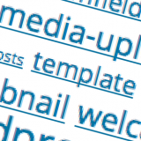 デフォルトで「よく使われているタグから選択」を使用可能に。 - thumbnail