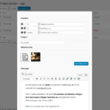WP Mail Catcher : 使いやすくて軽量なメールログ・プラグイン - thumbnail